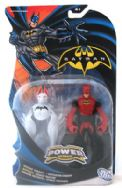 Batman Power Attack Missile Figure Mutant Assault